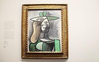 מוזיאון פיקאסו פריז - Picasso Museum