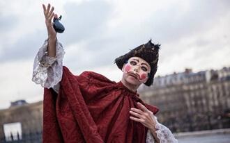 פסטיבלים בפריז